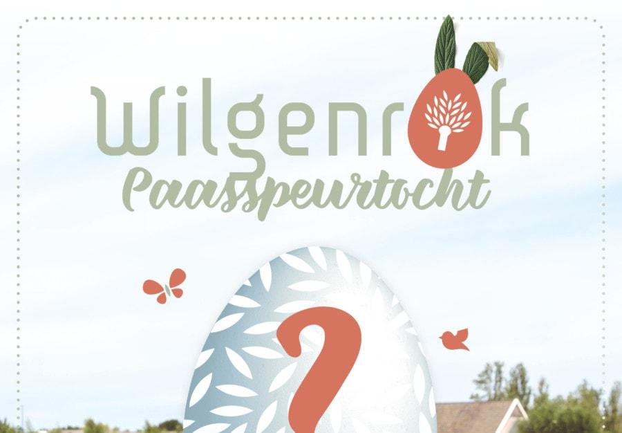 Wilgenrijk Pasen Post 01